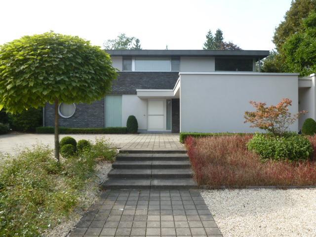 Immo Marc Coppieters - Kessel, Moderne villa - TE KOOP: moderne ...